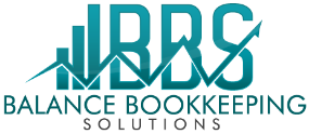 Balance Bookkeeping Solutions Logo